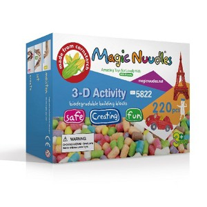 Magic Nuudles 200 box